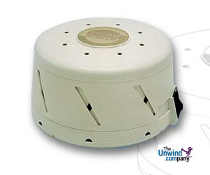 Take a listen to the soothing Marpac 980 Sound Machine- Shipped Fast & Free at Relaxation.com